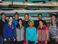 2014 CKBC Fall Training Camp - Burnaby, BC