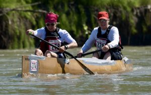 FCRCC Marathon Canoe Clinics - members only @ FCRCC Alder Bay