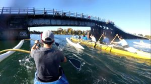 Novice Outrigger is back for 2019