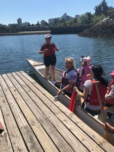 Dragon Boat Canada - Coaching Community Dragon Boat